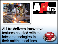 ALLtra cutting and welding systems
