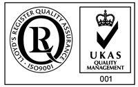 KMT Waterjet is ISO 9001 Certified