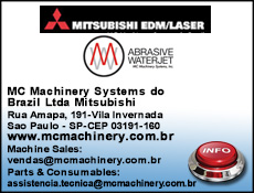 MC Machinery Systems do Brazil Ltda  Mitsubishi