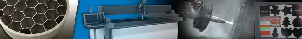 KMT Waterjet Technology Solutions