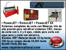 VLAP-International-Mexico-Complete-Waterjet-Systems