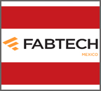 2018 Fabtech Mexico-KMT-Waterjet-Booth-3030