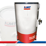 KMT Waterjet ADS SERIES HOPPERS Abrasive delivery