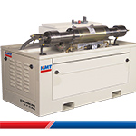 KMT STREAMLINE 15HP WATERJET CUTTING PUMP