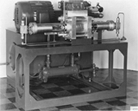 KMT Waterjet, the birthplace of water jet cutting machines