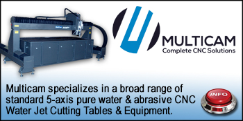 5-axis-cutting-Multicam-Complete-Waterjet Systems