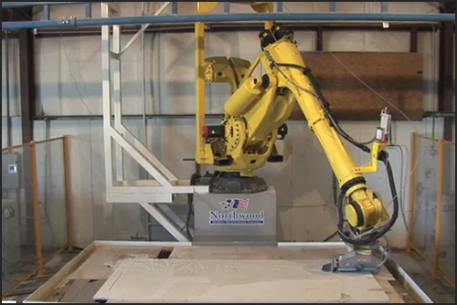 Northwood-SawJET-Robot-Cutting-Marble