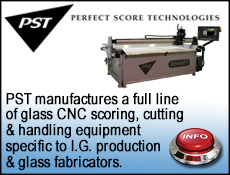PST GLASS WATERJET CUTTING COMPLETE SYSTEMS