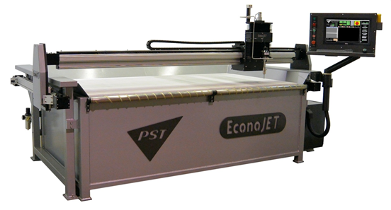 Perfect Score Technolog is a low cost Glass Cutting Systems