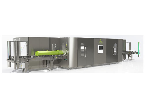 GRID-AVURE-HPP-FOOD-PROCESSING-MACHINE-EQUIPMENT-SYSTEM