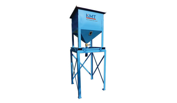 KMT-WATERJET-ABRASIVE-TOWER-HOPPER