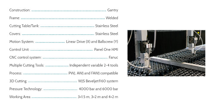 WATERJET-SWEDEN-CNC-5-AXIS-STONE-CUTTING-specs